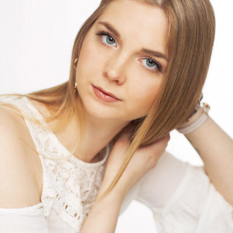 portraitfrau